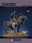 Mr. Black Publications: Scale Model Handbook - Figure Modelling 6
