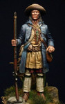 "Best Soldiers - ""The Explorer"" French Indian War 18th Century"