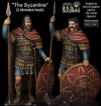 Best Soldiers  - The Byzantine