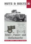 Nuts and Bolts - Nebel-, Panzer-Und Vielfachwerfer