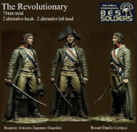 Best Soldiers - The Revolutionary