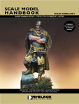 Mr. Black Publications: Scale Model Handbook - Figure Modelling 8