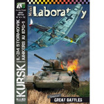 Accion Press Model Laboratory 4 Great Battles. Kursk