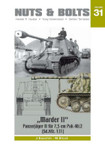 Nuts and Bolts Marder II