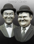 Scale 75 - Laurel and Hardy