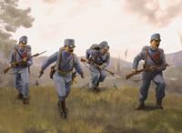 ICM Models - Austro-Hungarian Infantry, 1914