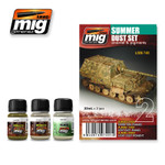 Ammo Of Mig - Summer Dust Set