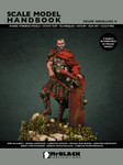 Mr. Black Publications - Scale Model Handbook-Figure Modeling 10