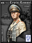 Alexandros Models Generalfeldmarschall Erwin Rommel
