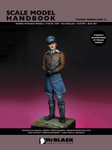 Mr. Black Publications: Scale Model Handbook - Figure Modelling 12