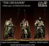 Best Soldiers - The Crusader