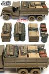 Value Gear Details - USA Truck Load Set #2