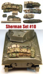 Value Gear Details - Sherman Engine Deck #10