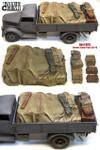 Value Gear Details - Opel Blitz Truck Load #3