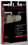 JM. Villalba RLM DVD Painting and Weathering Luftwaffe WWII Aircrafts