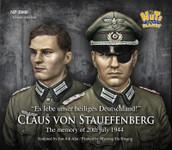 Nutsplanet - Claus Von Staffenberg