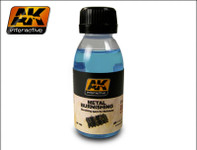 AK Interactive - Metal Burnishing Fluid