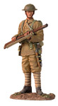 Wm. Britain - 1916-17 British Infantry Standing on Watch