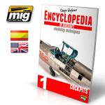 AMMO of Mig Encyclopedia of Aircraft Vol. 1 Cockpits