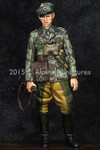 Alpine Miniatures - German Grenadier Officer