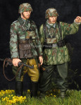 Alpine Miniatures - German Grenadier Set - SALE