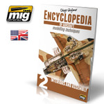 AMMO of MIG Encyclopedia of Aircraft Vol. 2 - Interiors and Assembly