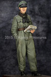 Alpine Miniatures - Joachim Peiper  in Kharkov - SALE