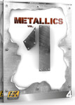 AK Interactive: Learning Series -  Metallics Vol.1