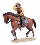 Wm. Britain Mounted Frontier Light Horse
