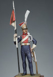 Metal Modeles - Polish Lancer of the Guard 1813