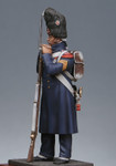 Metal Modeles - Foot Grenadier of the Guard in campaign dress