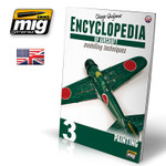 Ammo of MIG Encyclopedia of Aircraft Modelling Techniques VOL.3: Painting