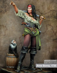 Scale 75: Heroes & Legends - Anne Bonny