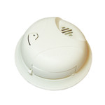 Smoke Alarm Wireless Monitoring Hidden Nanny Camera