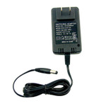 12VDC 1500mA Switching Power Adapter