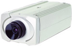High Resolution Network Camera