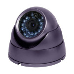 Vandalproof 450TVL IR Dome Camera