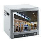 """14"""" Color 420 TVL Flat CRT Monitor"""