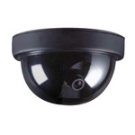 600 TVL High Resolution Color Dome Camera