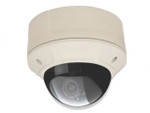 "1/3"" High Resolution CCD, H.264 IP Camera"