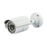 "CCTV Bullet Camera 1/3"" 3-Axis 480 TVL"