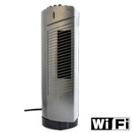 WiFi Wireless IP Desktop Fan P2P Hidden Camera Quick Connect