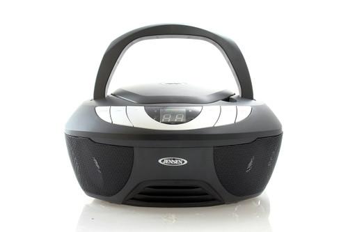 AM/FM Stereo CD Player 1000TVL Covert Hidden Camera