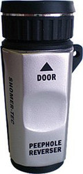 Universal Law Enforcement Reverse Peephole Viewer