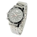 Waterproof Mini Spy Video Camcorder Watch with 4GB Memory (old version)