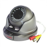 DigiHiTech AHD 1080p 2MP, Analog 960H, 2.8-12mm Night Vision Analog HD 36 IR LEDs Day and Night Vandalproof Outdoor Indoor Weatherproof Aluminum Varifocal Color Dome Camera