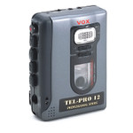 12 Hour Portable Auto Reverse Telephone Recorder