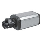 "1/3"" Sony CCD 550 TVL High Resolution Security Box Camera"
