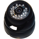 "1/3"" Sony CCD 480 TVL IR Night Vision Vandal-proof Dome Camera"