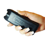 Self Defense 500K Volt Stun Gun with Flashlight BKL-628